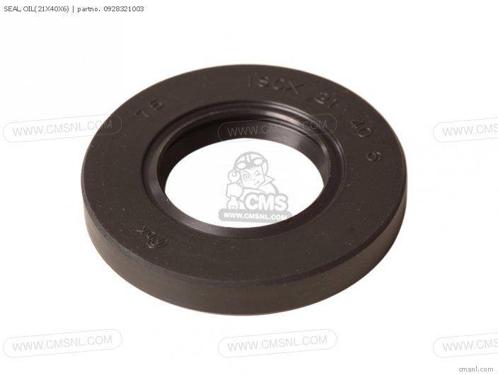 Seal, Oil(21x40x6) photo