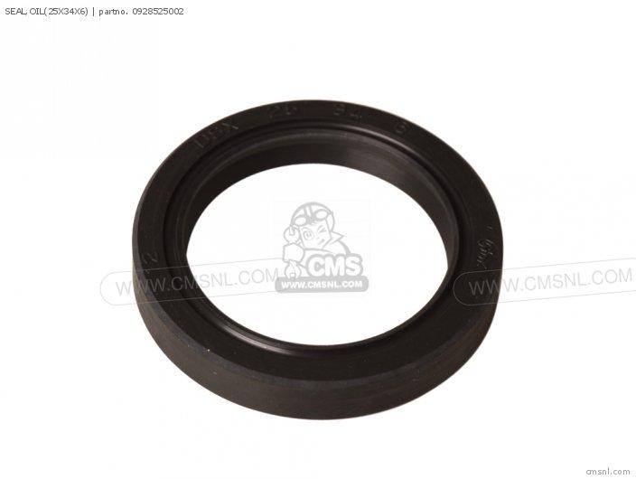 Seal, Oil(25x34x6) photo
