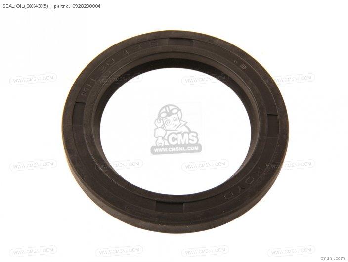Seal, Oil(30x43x5) photo
