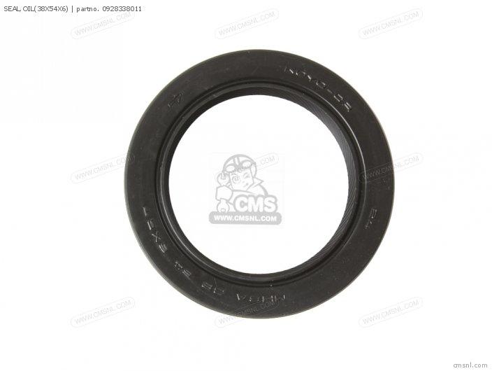 Seal, Oil(38x54x6) photo