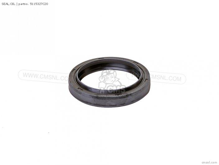 Seal, Oil photo