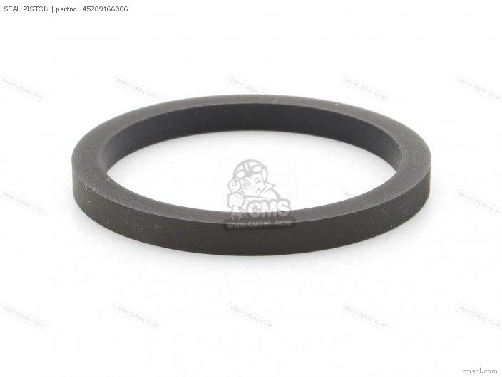 Seal, Piston photo