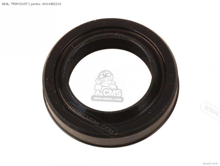 Seal, Trim Dust photo