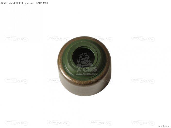 Seal, Valve Stem photo