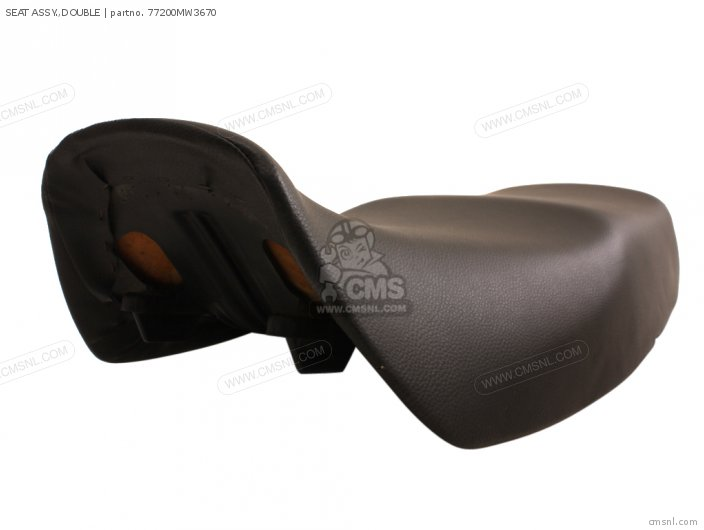 SEAT ASSY.,DOUBLE