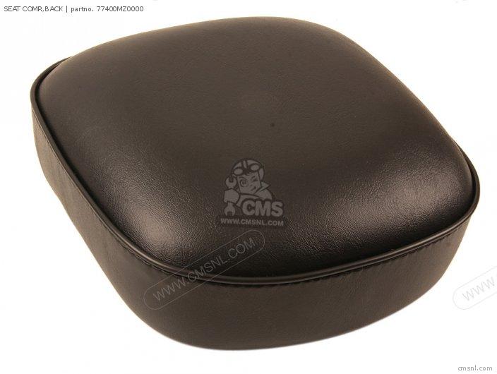 Seat Comp.,back photo