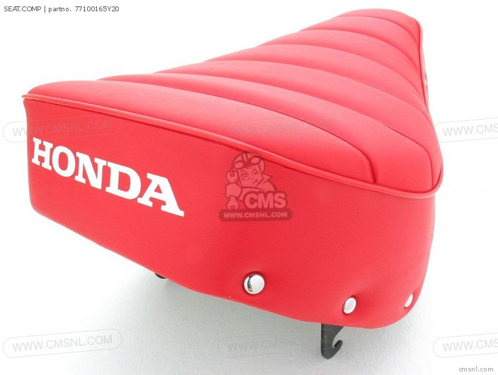 Seat, Comp photo