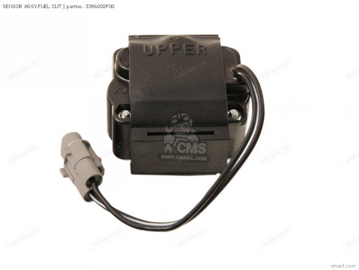 Sensor Assy, Fuel Cut photo