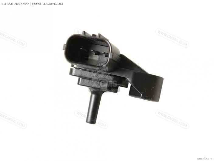 Sensor Assy, Map photo