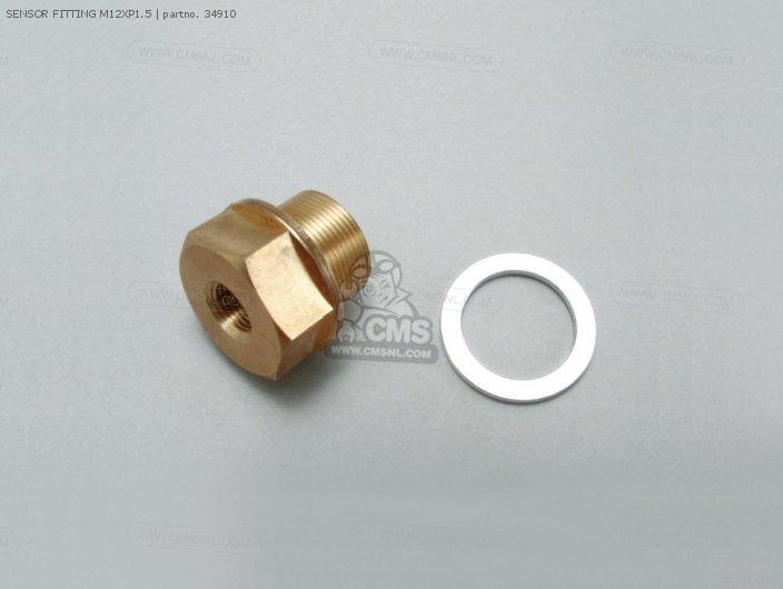 Sensor Fitting M12xp1.5 photo