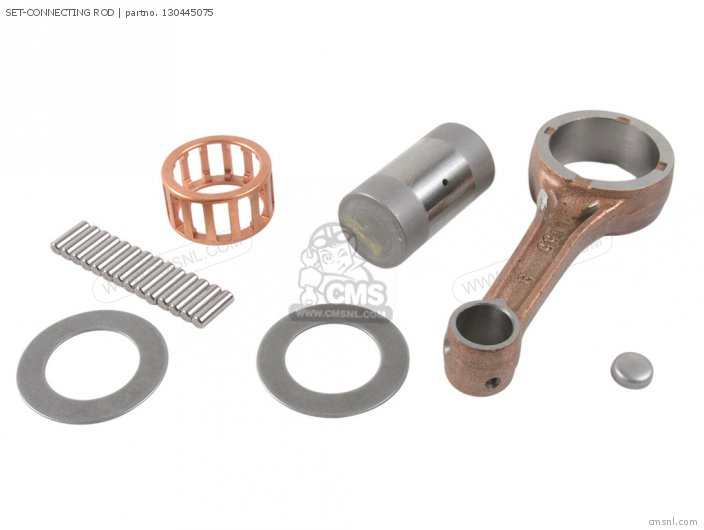 SET-CONNECTING ROD
