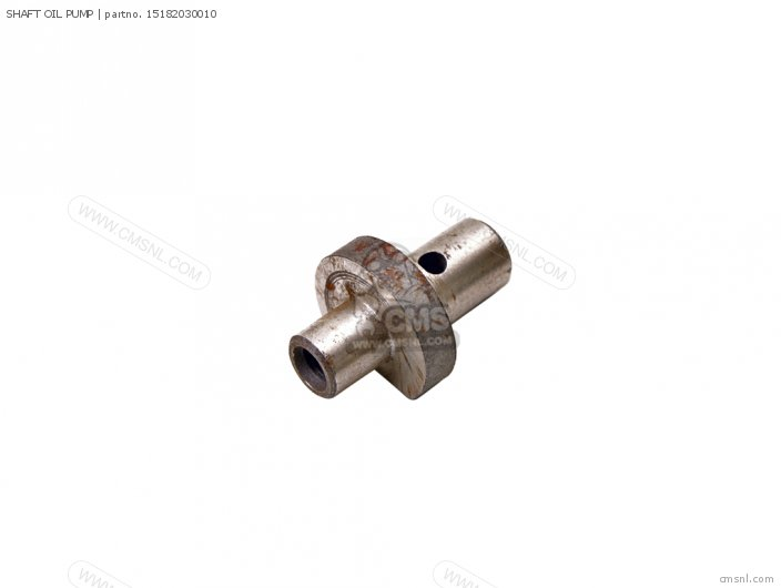 SHAFT OIL PUMP