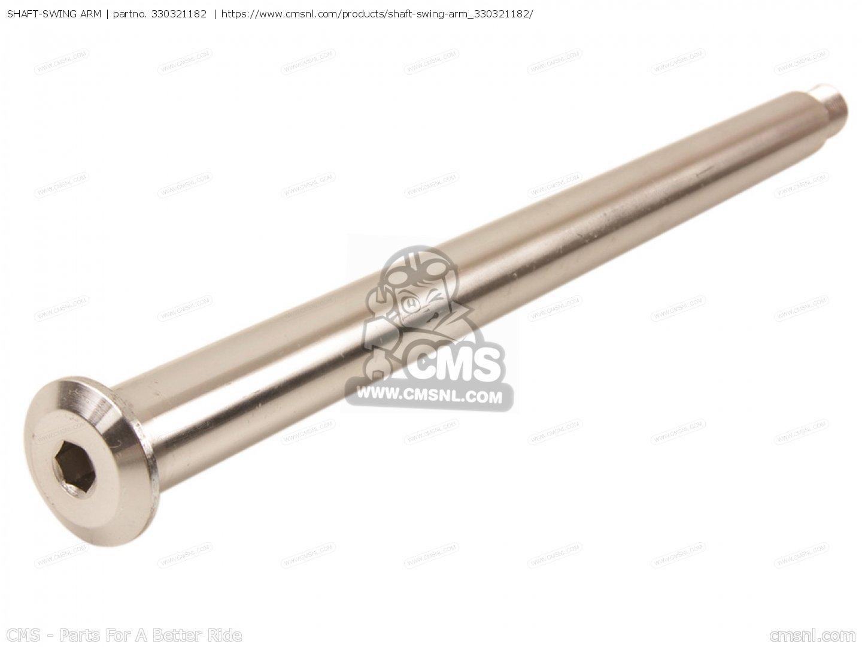Motorsport Products Swingarm Skid Plate 82-3112 0505-1077