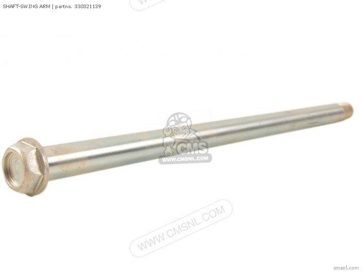 Shaft-swing Arm photo