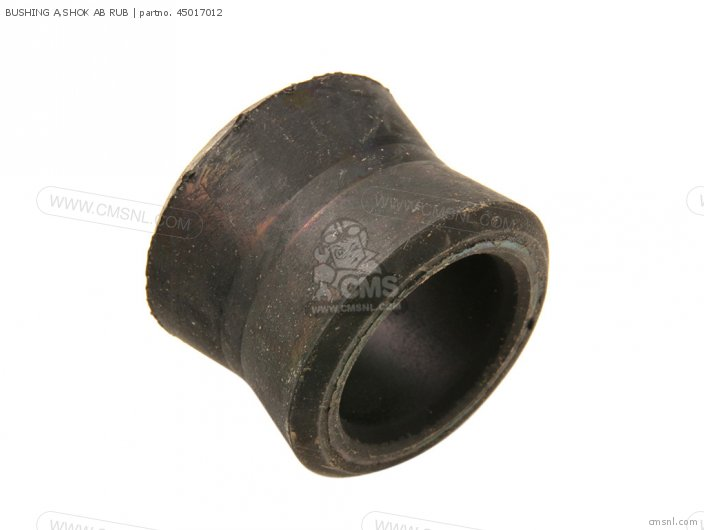 SHOCK ABSORBER BUSHING RUBBER