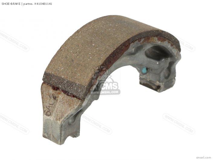 Shoe-brake photo
