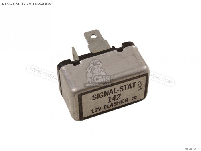Signal Stat photo