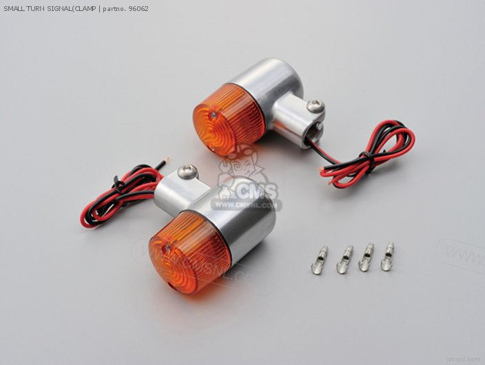 Small Turn Signal(clamp photo