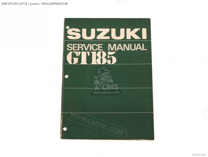 SMP GT185 (1973)
