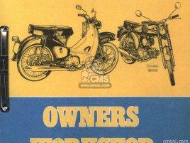 SMP HAYNES 65,70,90CC 1964 ONWARDS OHV OHC SCOOTERS AND BIKES *R