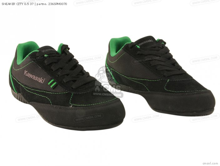 Sneaker City 0.5 37 photo