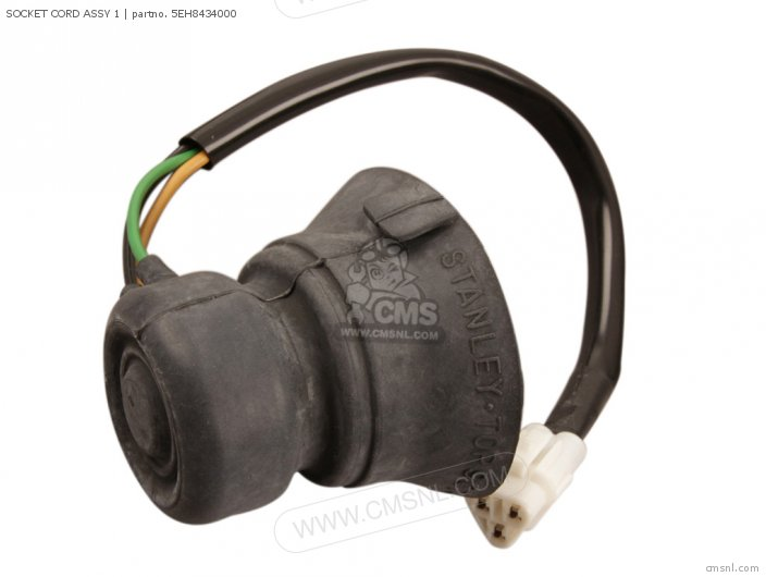 Socket Cord Assy 1 photo