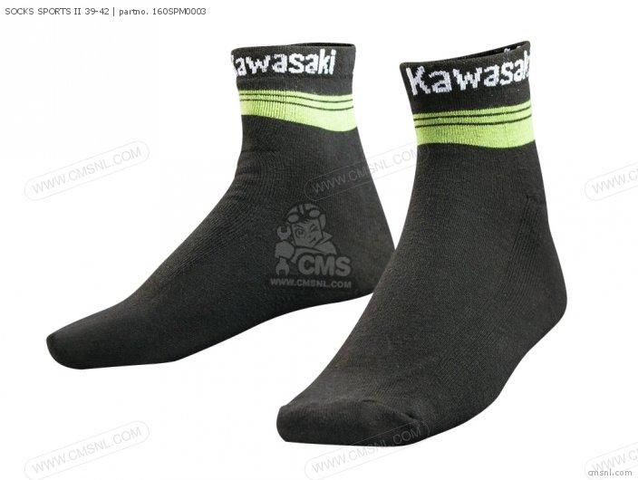 Socks Sports Ii 39-42 photo
