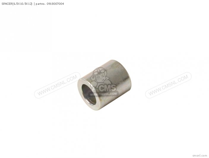 SPACER 6 5X10 5X12