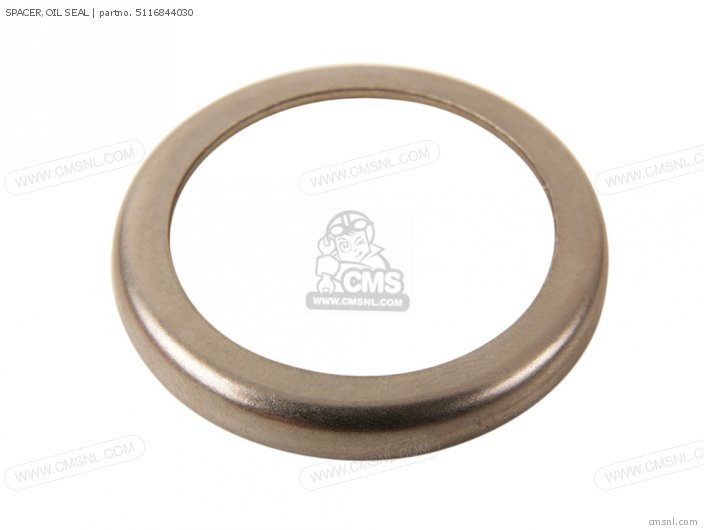 SPACER OIL SEAL