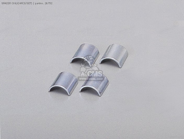 Spacer Only(4pcs/set) photo