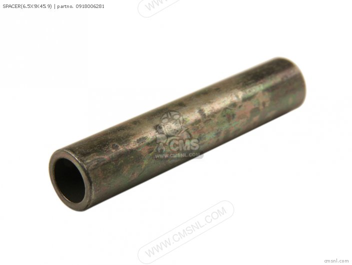SPACER6 5X9X45 9