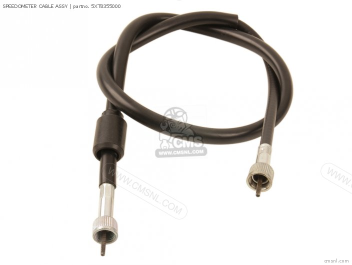 SPEEDOMETER CABLE ASSY