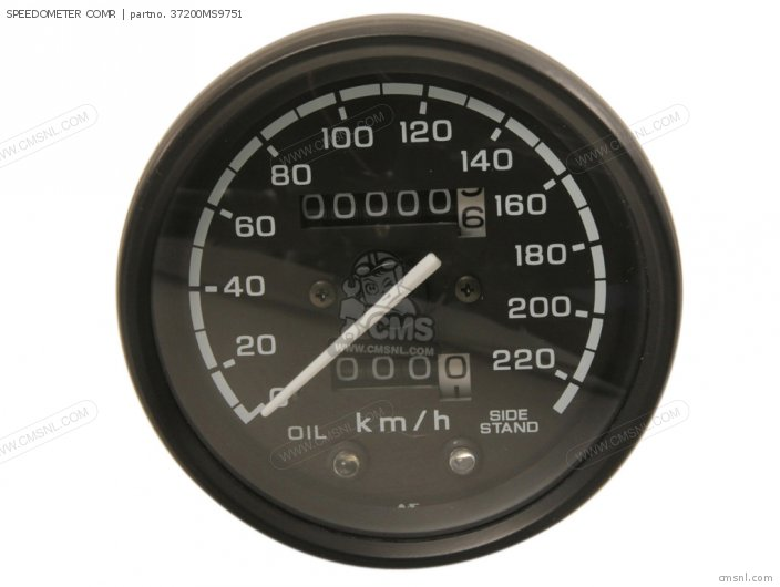 Speedometer Comp. photo