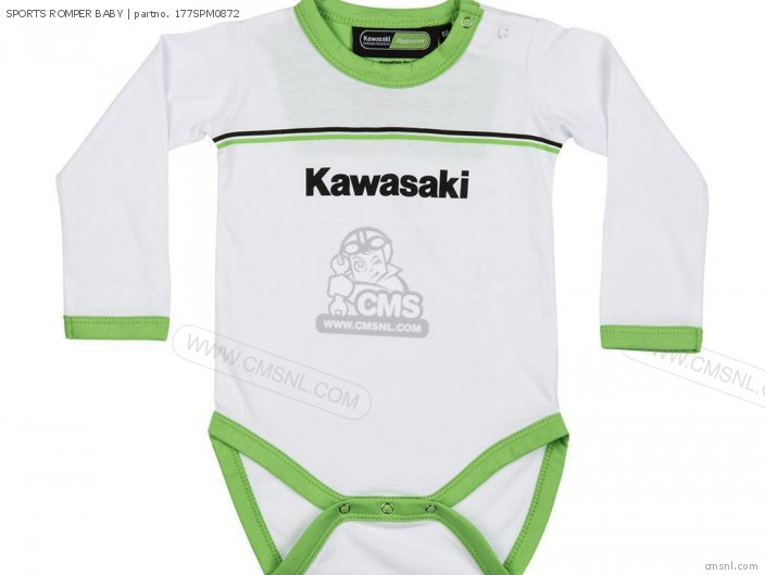 Sports Romper Baby photo