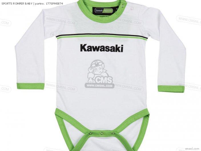Sports Romper Baby photo