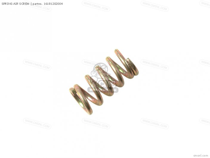 SPRING AIR SCREW