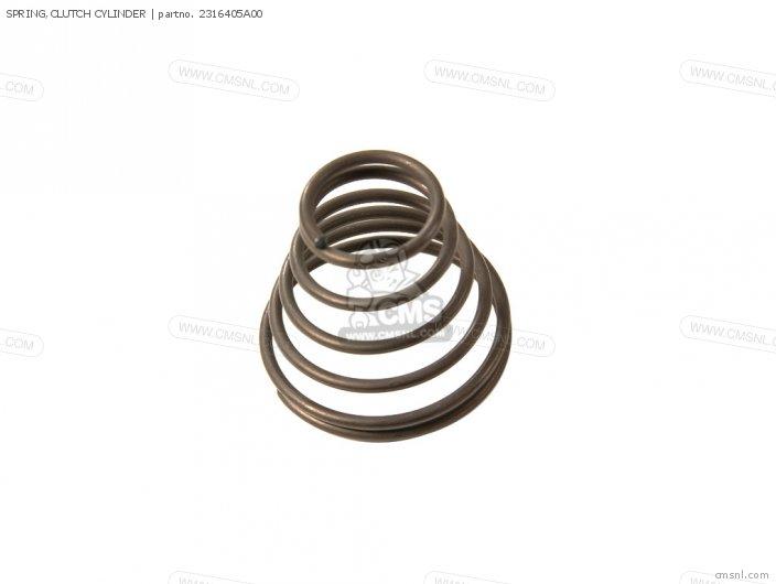 Spring, Clutch Cylinder photo