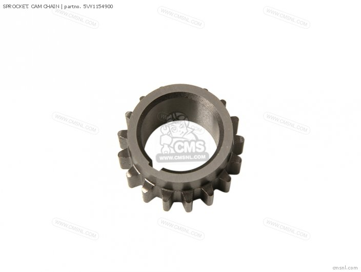 SPROCKET, CAM CHAIN