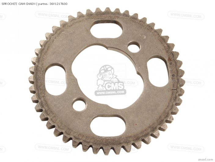 Sprocket, Cam Chain photo