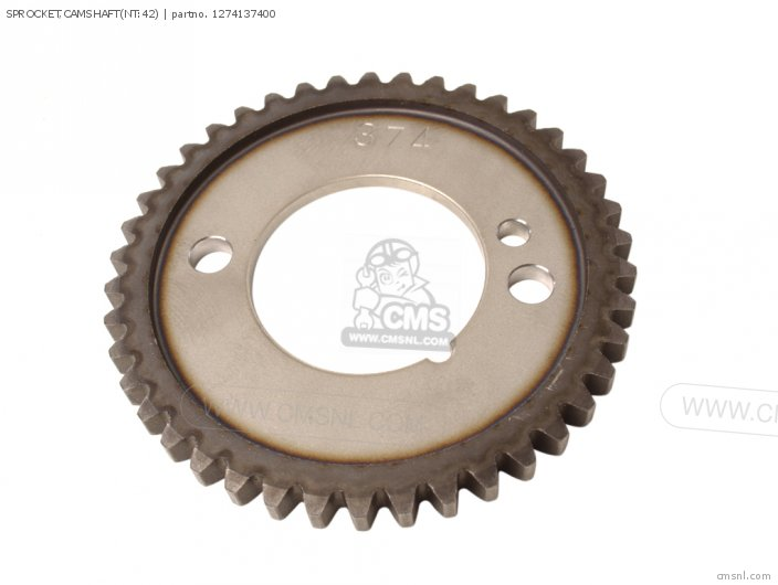 Sprocket, Camshaft(nt:42) photo