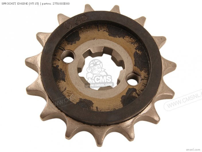 Sprocket, Engine (nt:15) photo
