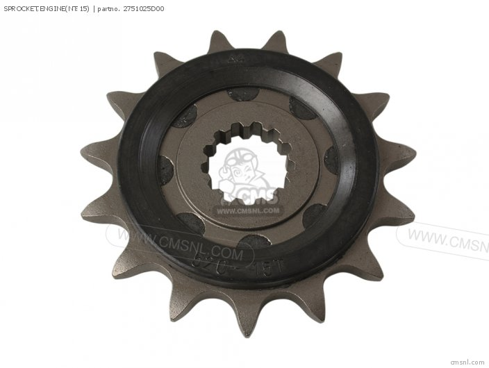 Sprocket, Engine(nt:15) photo