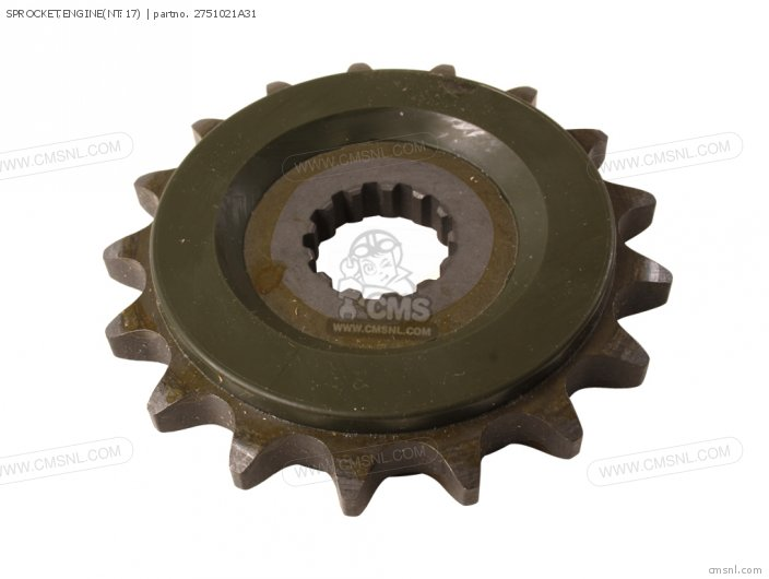 Sprocket, Engine(nt:17) photo