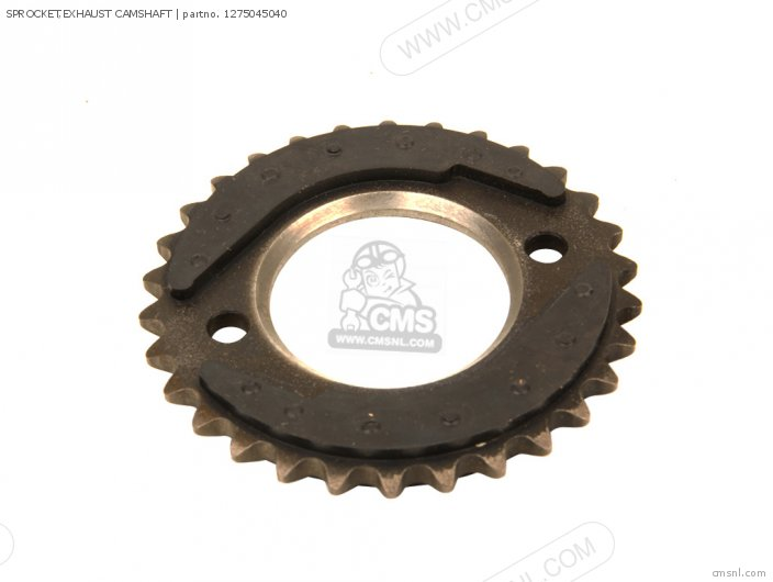 Sprocket, Exhaust Camshaft photo