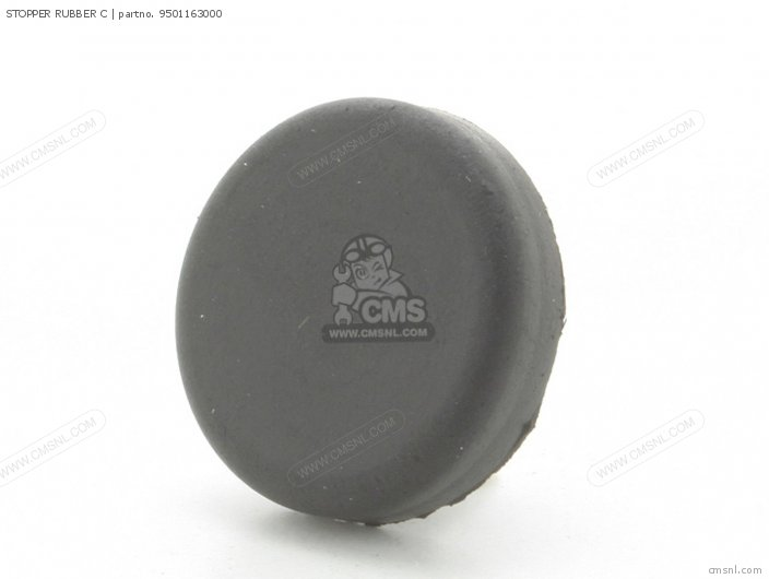 Crm75r 1989 k Spain Stopper Rubber C