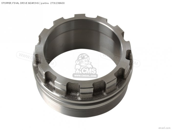 Stopper, Final Drive Bearing photo