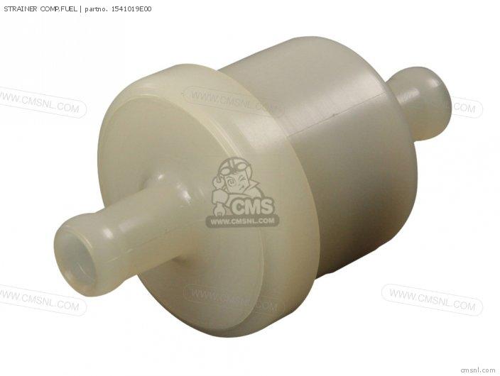 Strainer Comp, Fuel photo