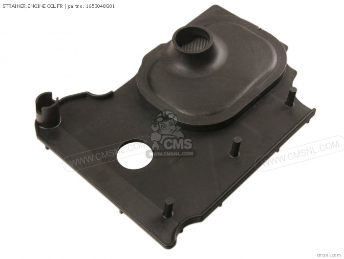 Strainer, Engine Oil Fr photo