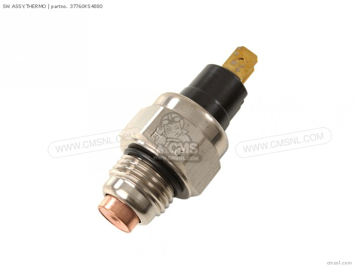 SW ASSY,THERMO