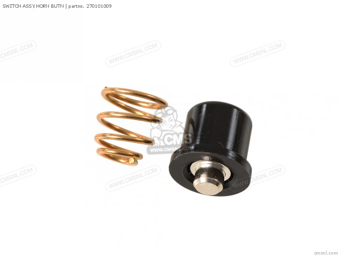 SWITCH ASSY HORN BUTN